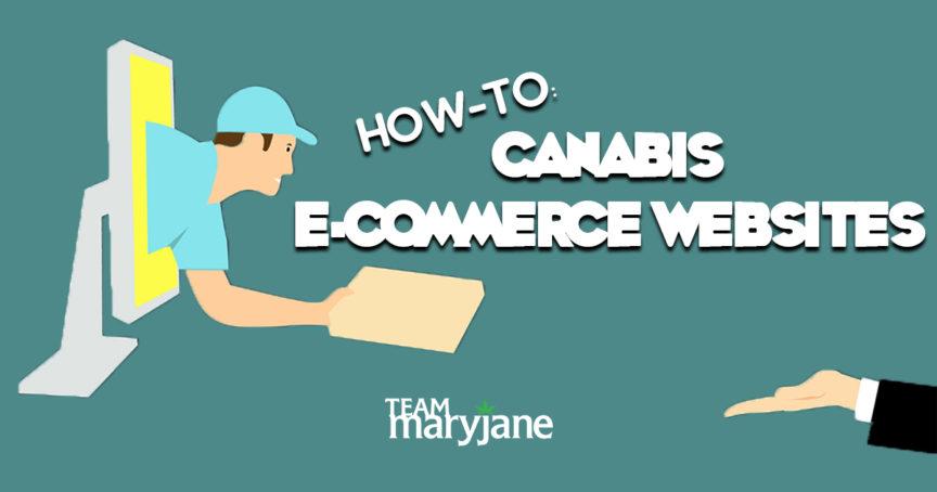 Cannabis Ecommerce