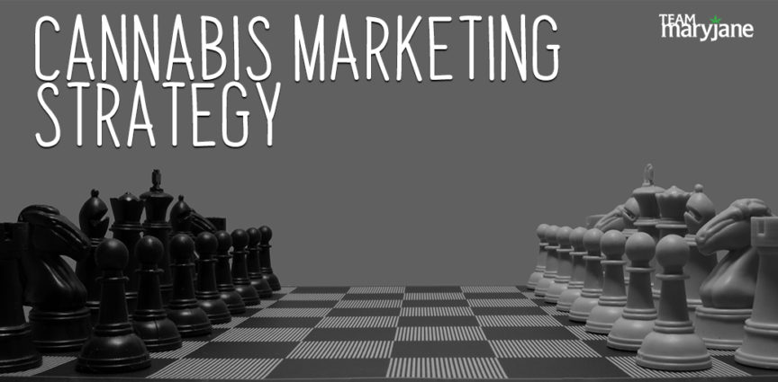 Cannabis Marketing Strategies