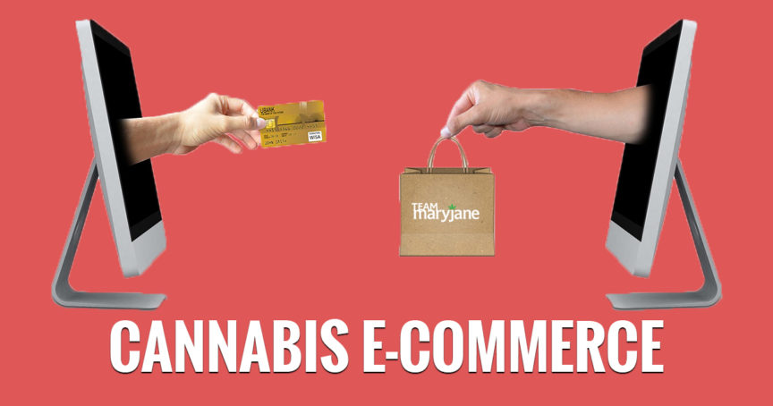 E-Commerce Stores for Dispensaries